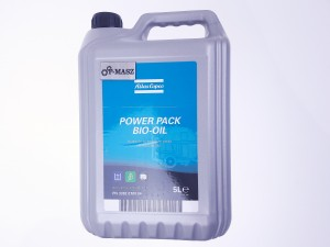POWER PACK BIO OIL - hydrauliczny do agregatów 5l Atlas Copco