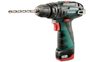 Metabo SB Basic Powermaxx